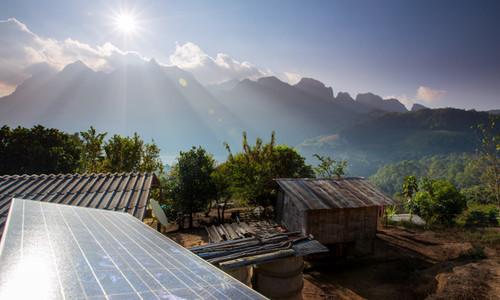 Solar für N`tivikopé