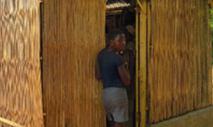 Maismühle für Abouzokope